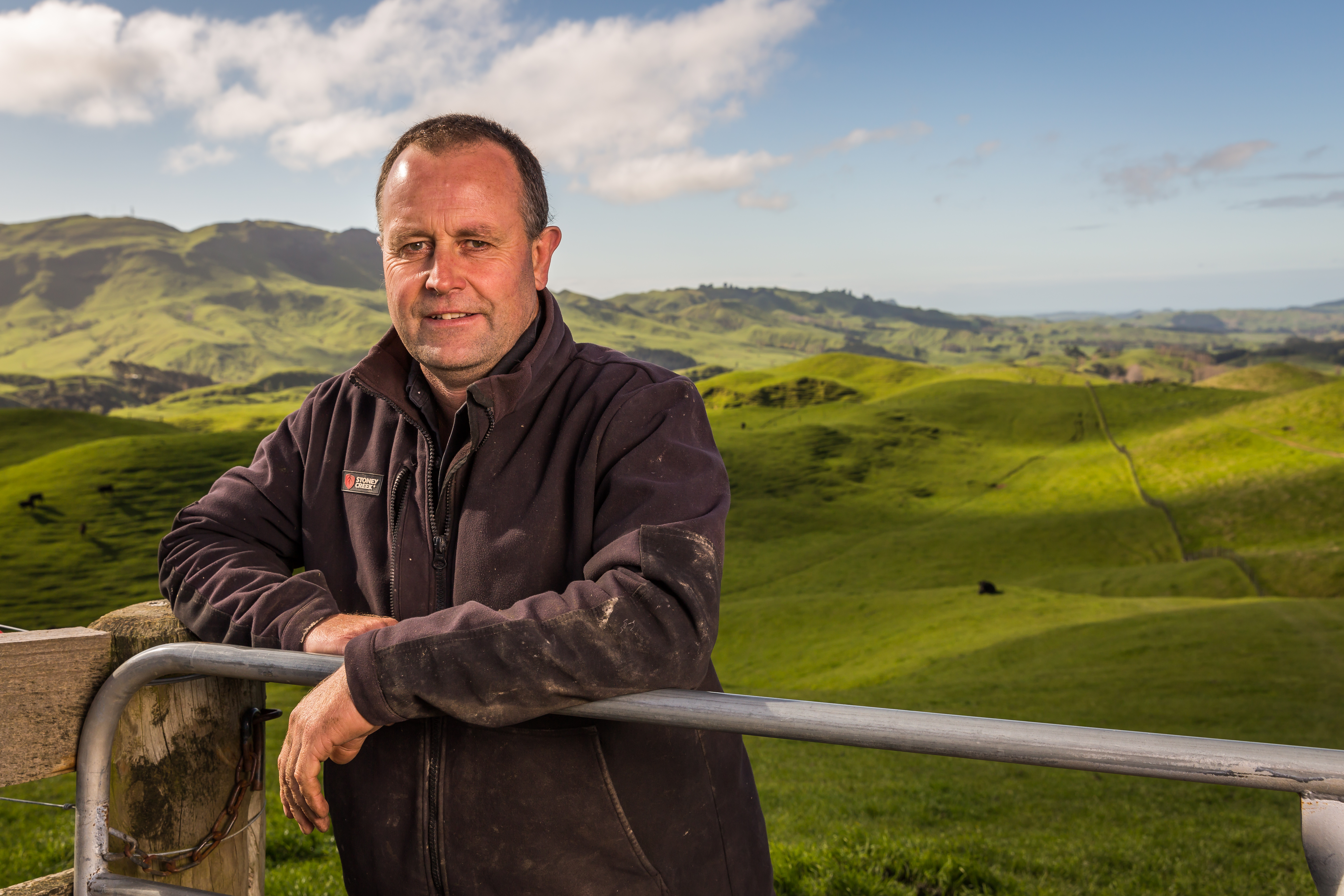 Next generation genetics tested in Hawke's Bay