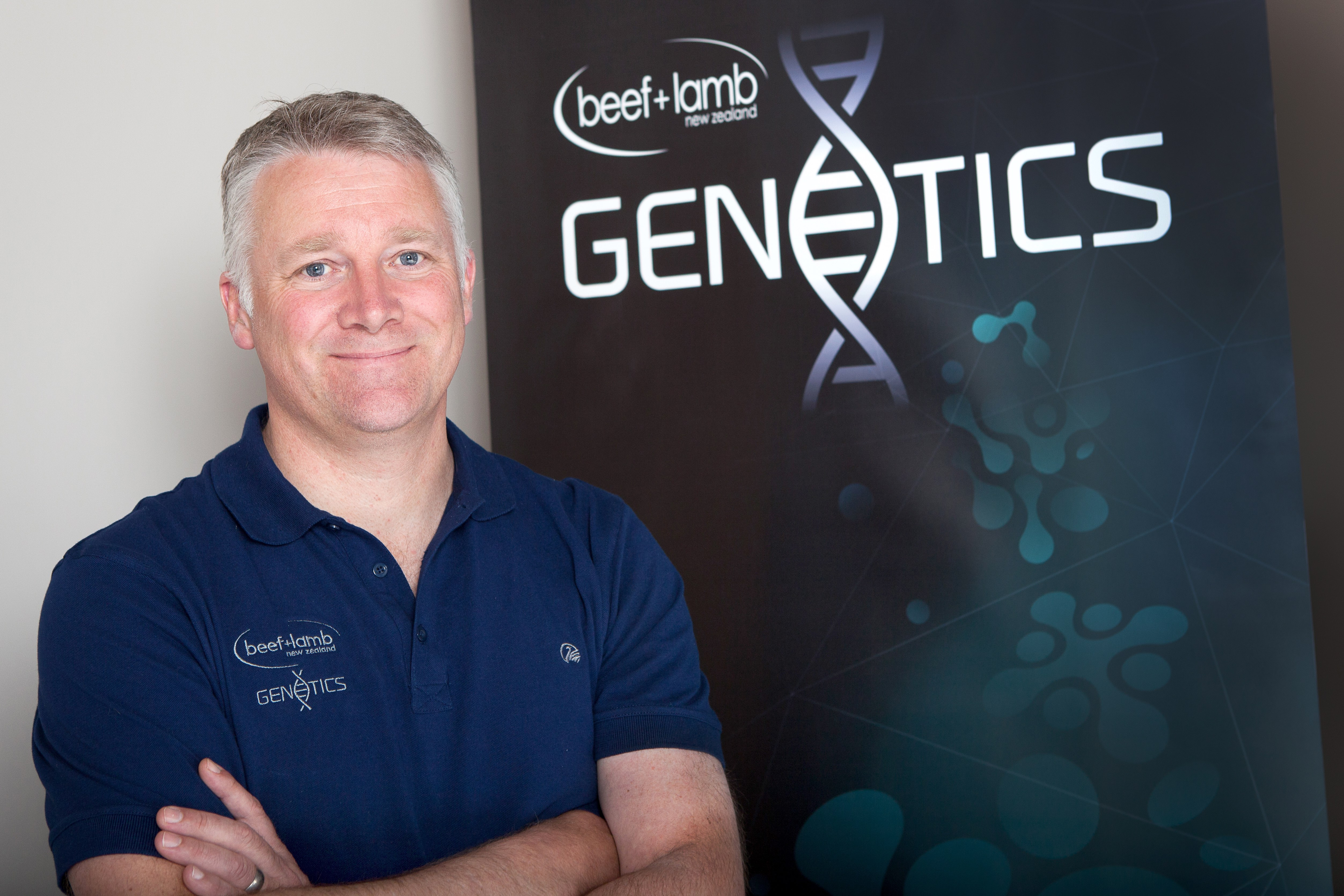 B+LNZ Genetics appoints Technical/Extension Manager